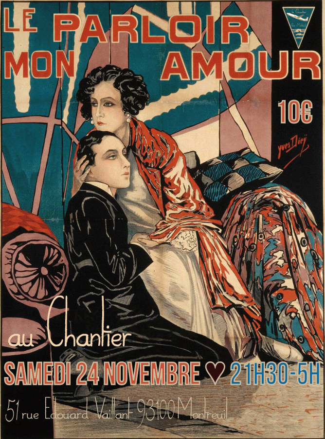 AfficheParloir24nov18
